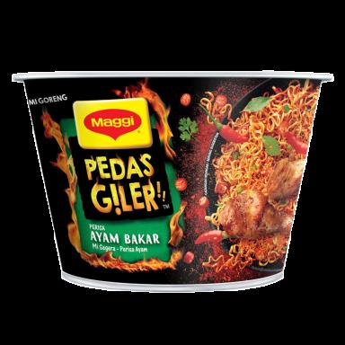 MAGGI® Pedas Giler Ayam Bakar