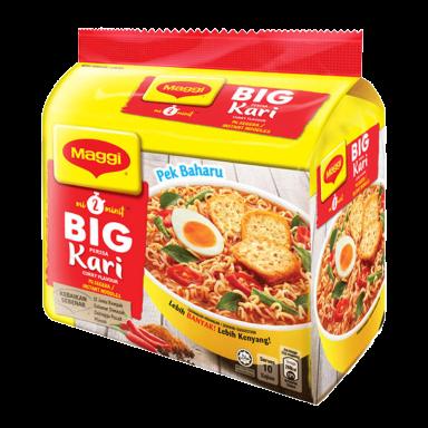 MAGGI® BIG Kari