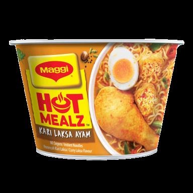 MAGGI® Hot Mealz™ Kari Laksa Ayam