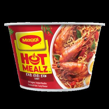 MAGGI® Hot Mealz™ Kari Kari Kaw