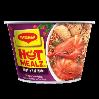 MAGGI® Hot Mealz™ Tom Yam Kaw