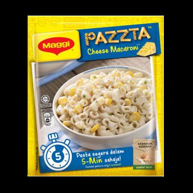 MAGGI® PAZZTA™ Cheese Macaroni