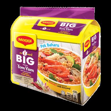MAGGI® BIG Tom Yam