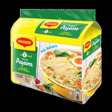 Mi MAGGI® 2-Minit Ayam