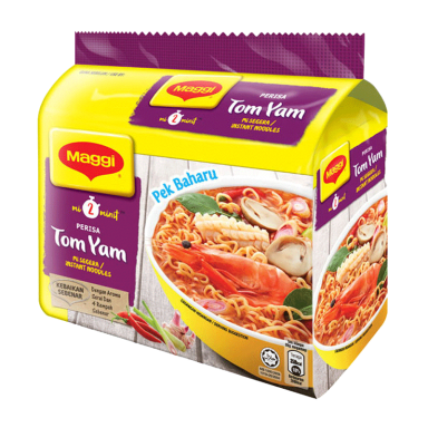 MAGGI® 2-Minit Tom Yam